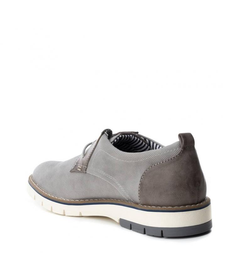 Refresh Zapato gris
