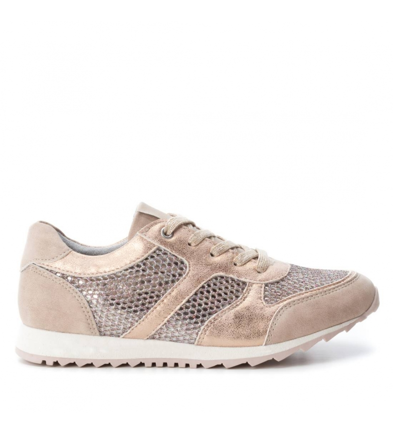 Refresh Zapatillas 064264NUDE NUDE