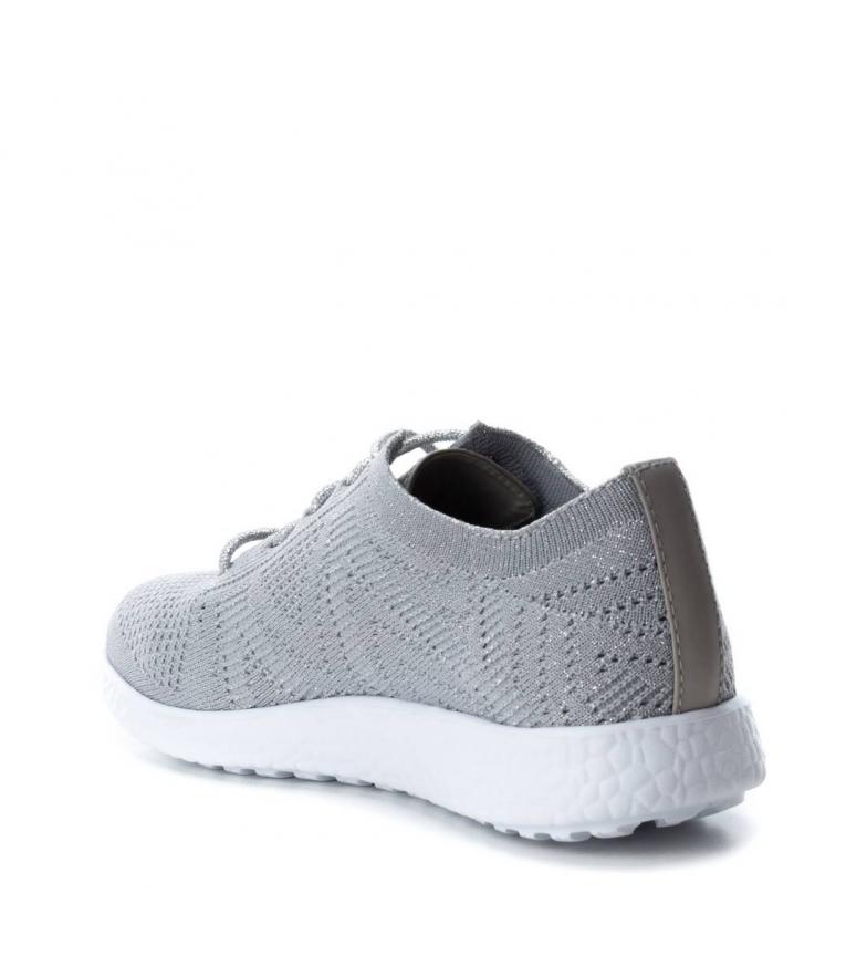 Zapatillas Zapatillas gris gris Refresh Refresh Refresh Zapatillas XanP17qw