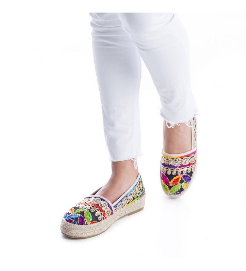 064312 Plano Plano Zapato Refresh Taupe Refresh Zapato CqXwZ7w