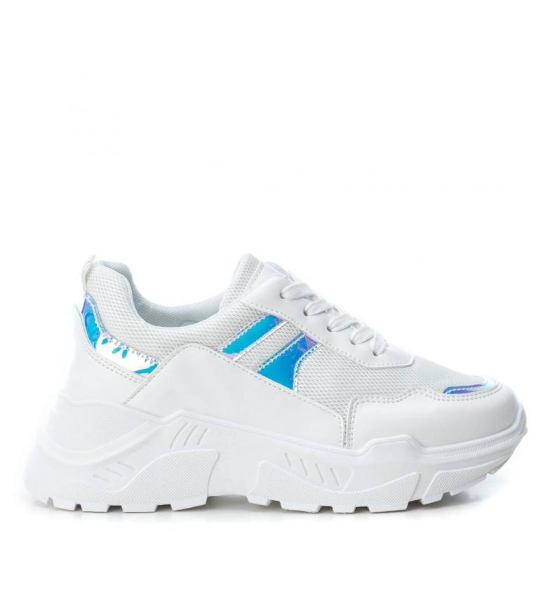 Comprar Refresh Chaussures 069696 blanc - Hauteur de plate-forme : 4cm