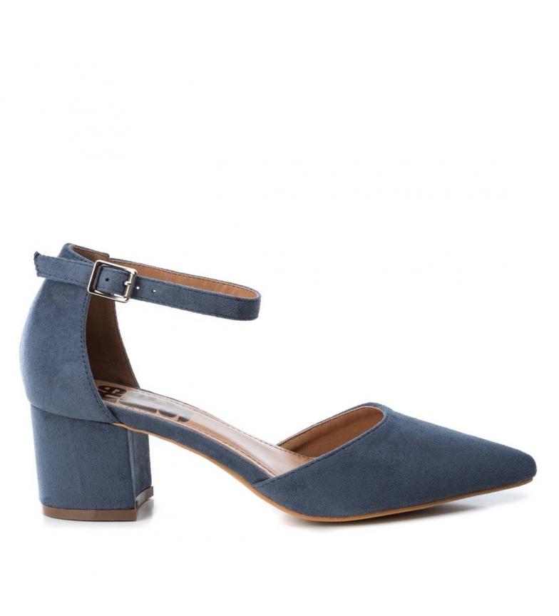 Comprar Refresh Chaussure 069838 jeans -Hauteur du talon : 5cm