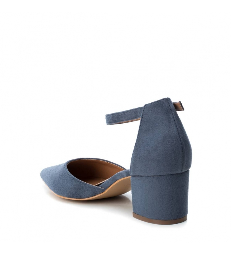 069838 069838 Refresh Zapato Jeansaltura Refresh Tacn5cm Zapato UzLMqpVSG