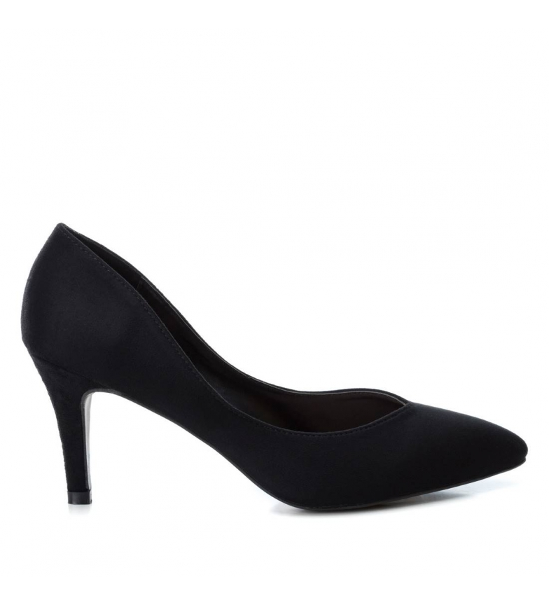 Comprar Refresh Zapato 069844 negro -Altura tacón: 8cm-