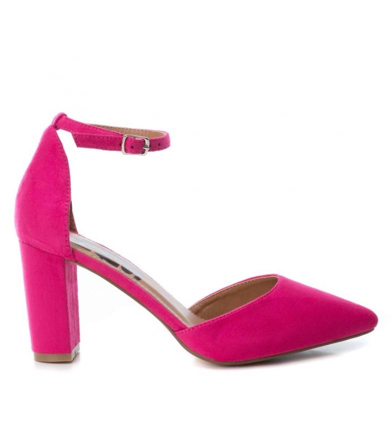Comprar Refresh Zapato 069843 fucsia -Altura tacón: 8cm-