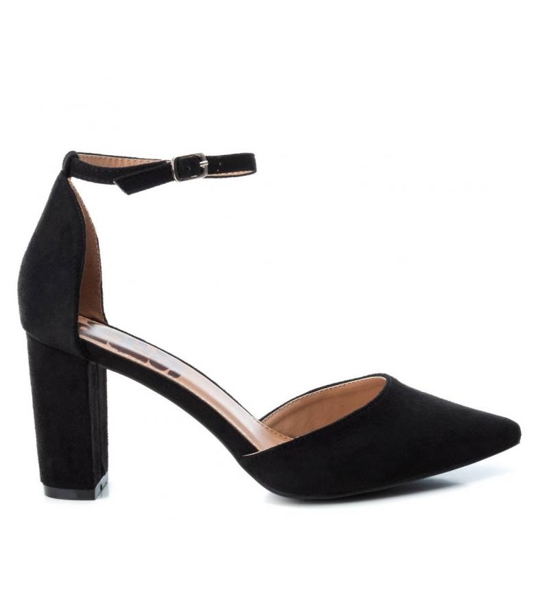 Zapato Zapato Zapato 069843 Refresh Tacn8cm Negroaltura Refresh 069843 Refresh Tacn8cm 069843 Negroaltura pGLqUzSMV