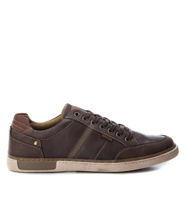 Comprar Refresh Chaussures 064502 marron