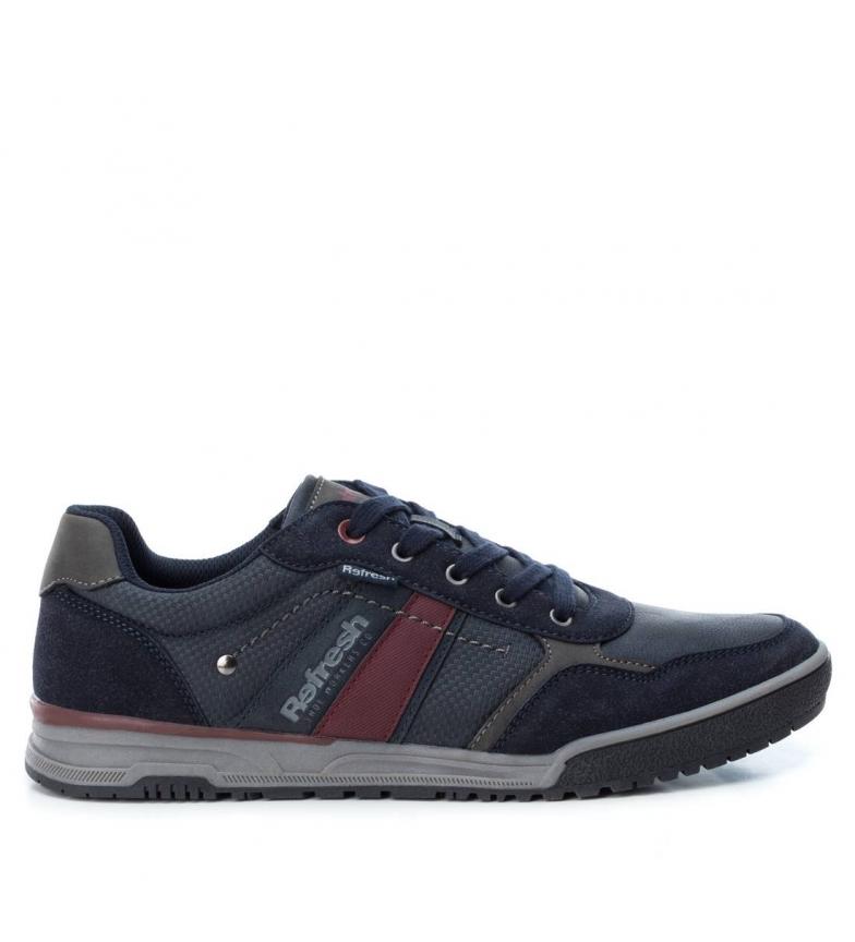 Comprar Refresh 069049 scarpe blu scuro