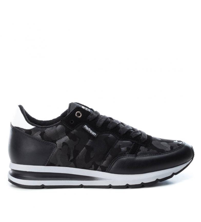 Comprar Refresh 069074 scarpe nere