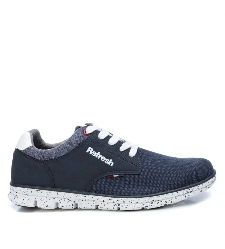 Comprar Refresh Zapatos 069401 marino