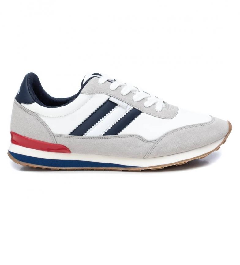 Refresh Slippers 069410 white