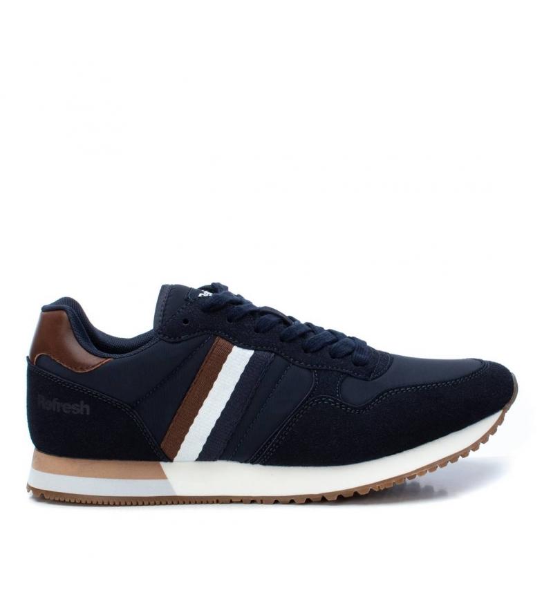 Comprar Refresh 069415 scarpe blu scuro