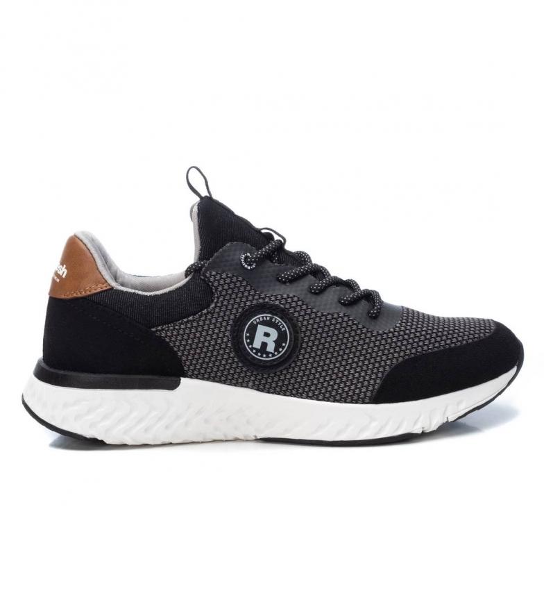 Comprar Refresh Sneakers 072839 preto