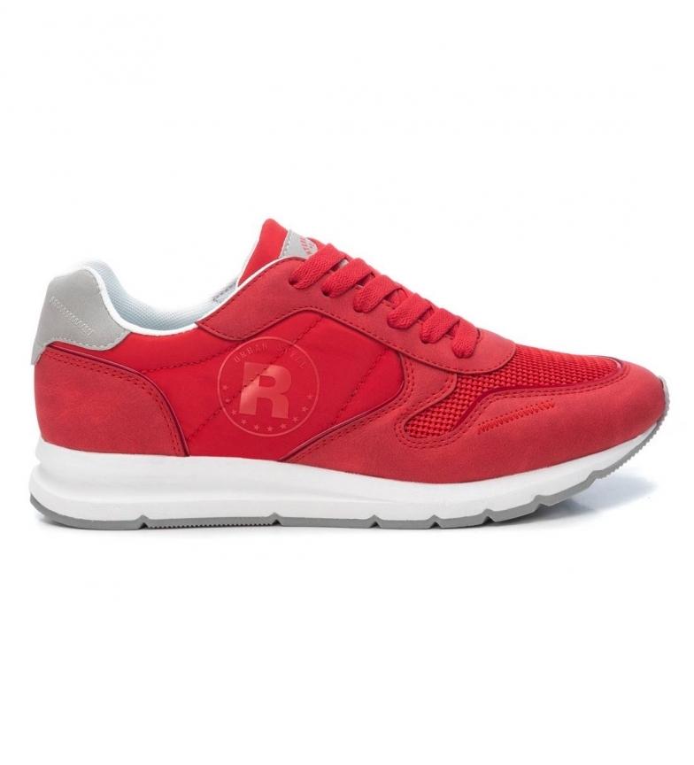 Refresh Sneaker REFRESH man 072896 marine