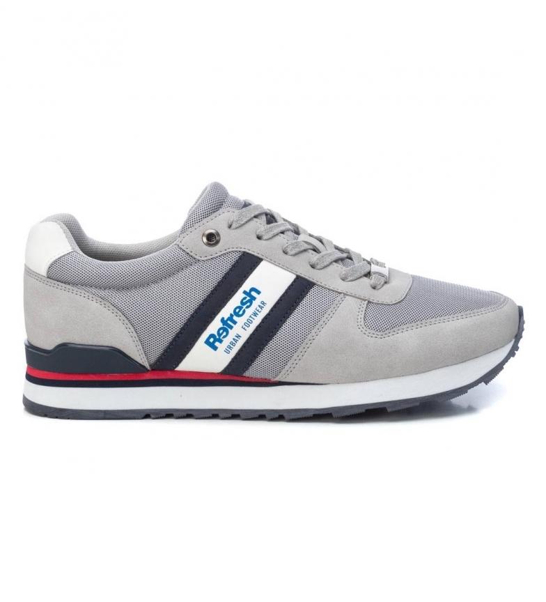 Comprar Refresh Zapatillas 072901 gris