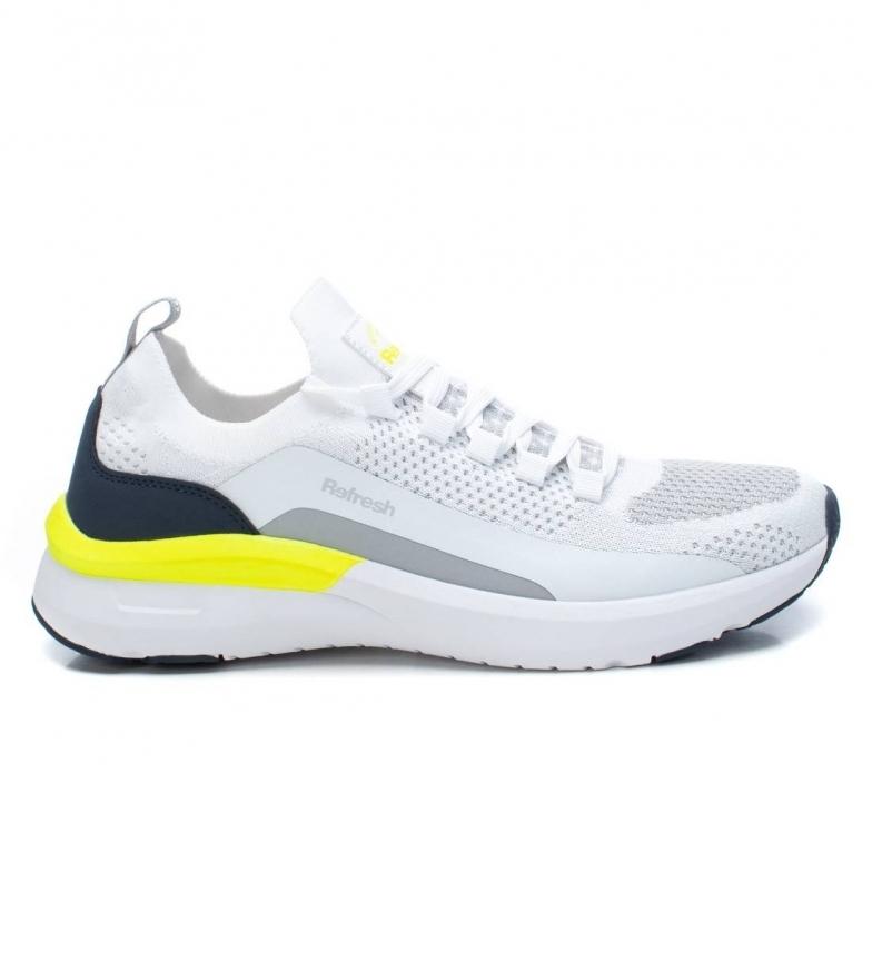 Comprar Refresh Sneakers 072919 branco