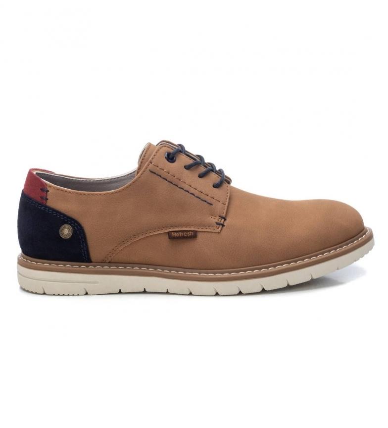 Comprar Refresh Zapatos 072944 marrón