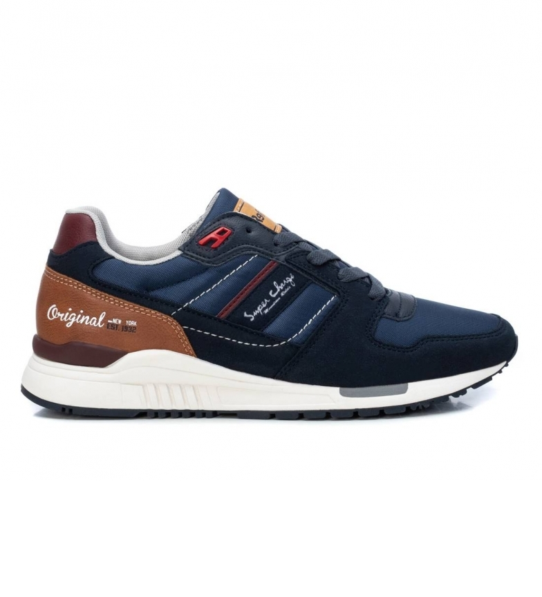 Refresh Shoes 076518 navy