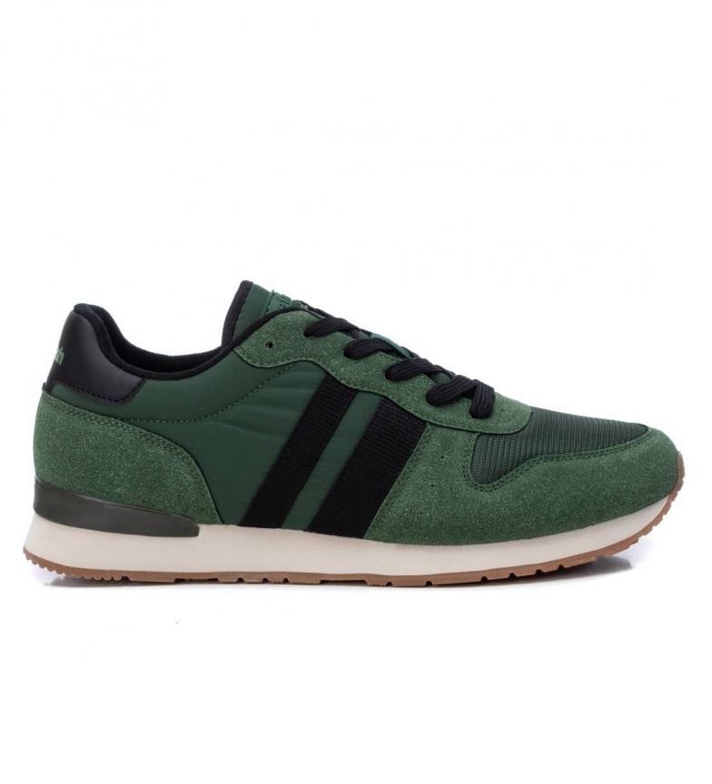 Refresh Sneakers 077794 khaki