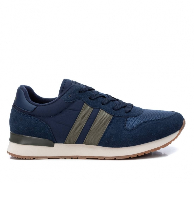 Refresh Shoes 077794 navy