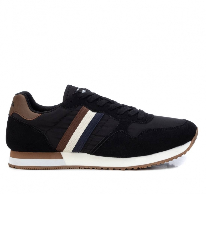 Refresh Sneakers 078987 black