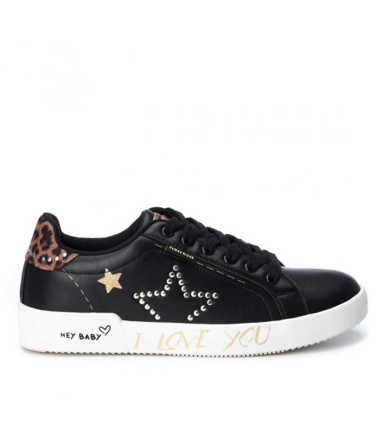 Comprar Refresh Chaussures 069341 noir