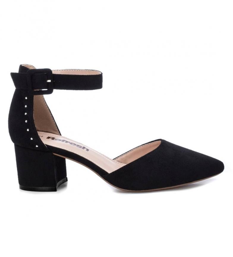 Comprar Refresh Chaussures 069513 noir - Hauteur du talon : 6cm