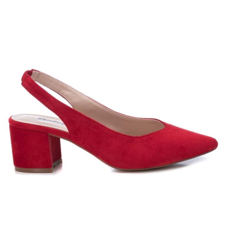 Comprar Refresh Scarpe 069538 rosso Altezza tacco: 6cm-