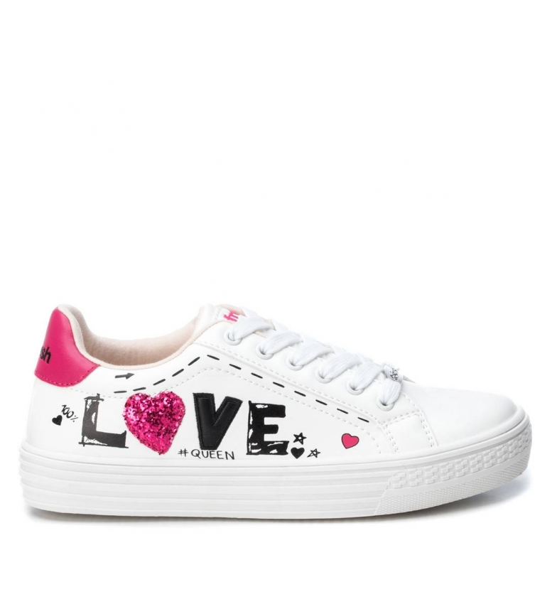 Comprar Refresh Chaussures 069547 blanches