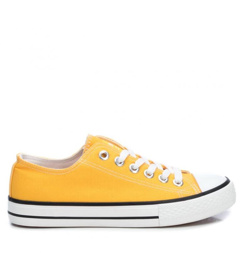 Comprar Refresh Sapatos 069549 amarelo