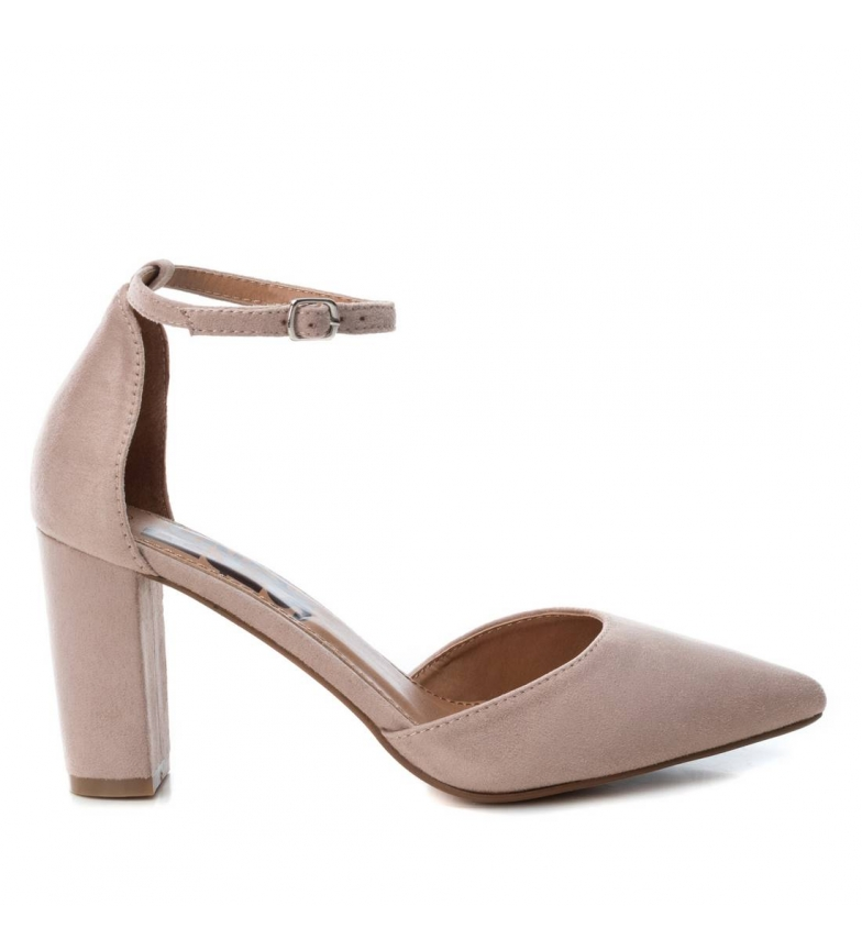 Comprar Refresh Shoes 069843 taupe -Heel height: 8cm