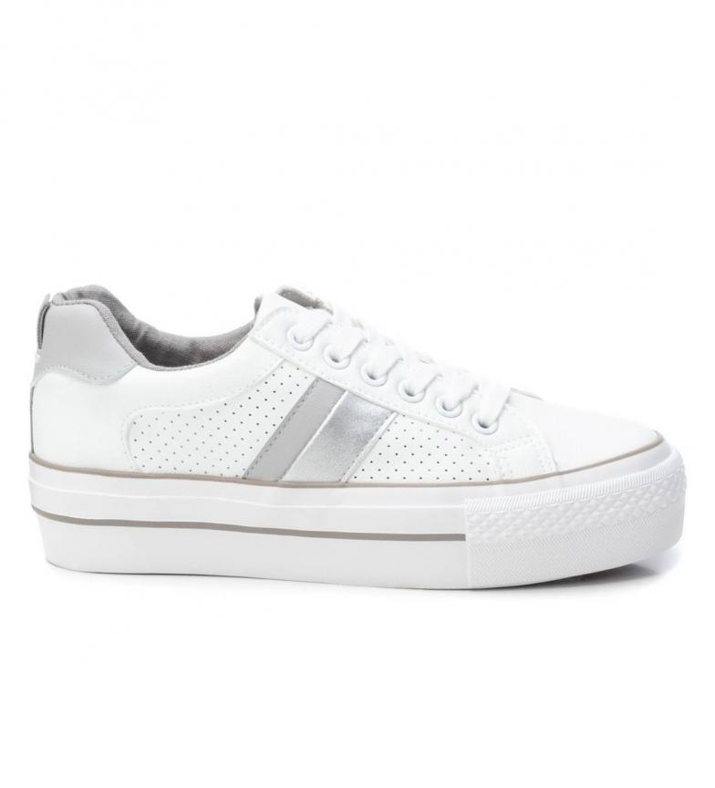 Refresh Sneakers 072918 branco, cinza