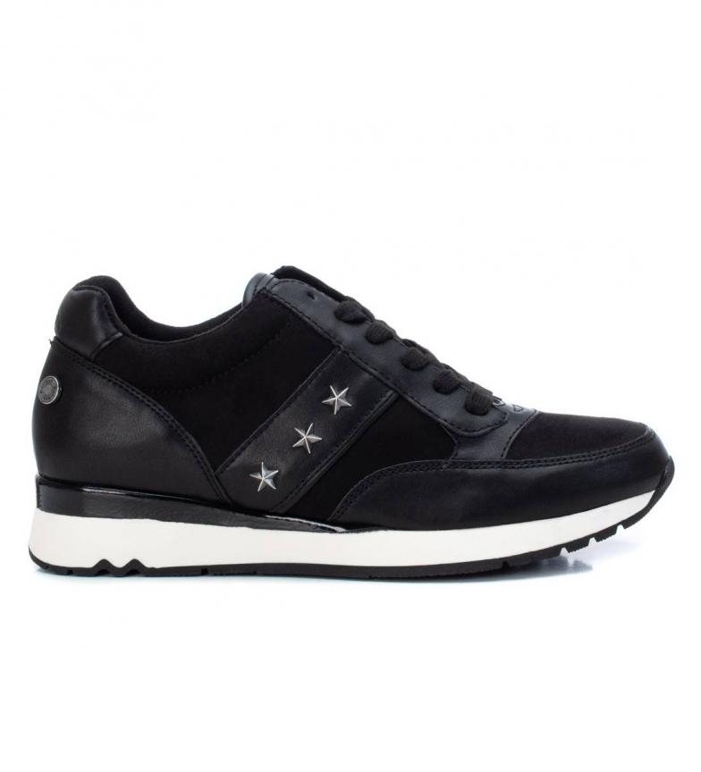 Refresh Sneakers 077717 black