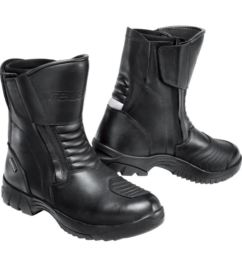 Comprar Reusch Chaussure Reusch Touring 2.0 en cuir noir