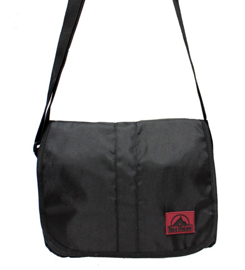 Comprar Roc Neige Black shoulder bag -33x5x25-