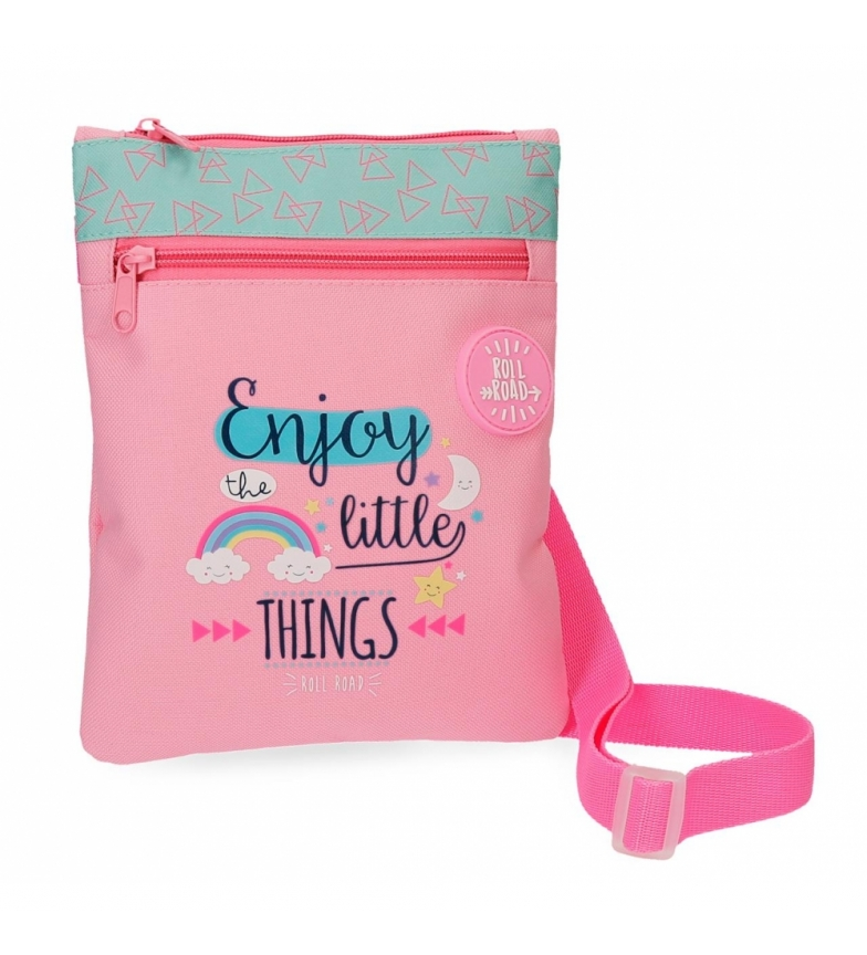 Comprar Roll Road Little Things Roll Road Ombro Bag -24x20x20x0,5cm