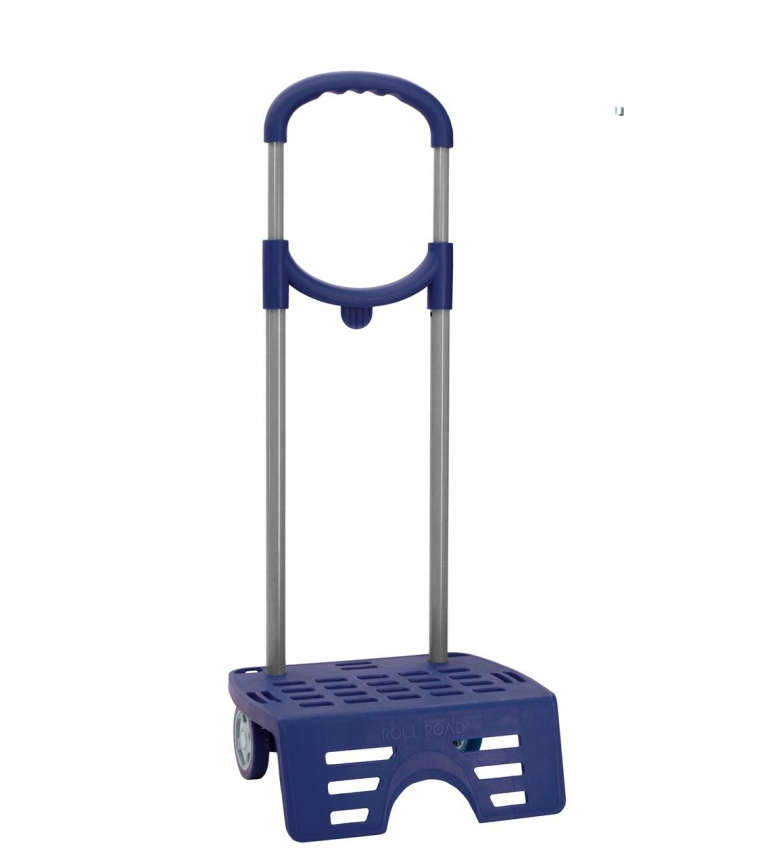 Comprar Roll Road Carro Escolar Roll Road Azul Marino -84,5cm-