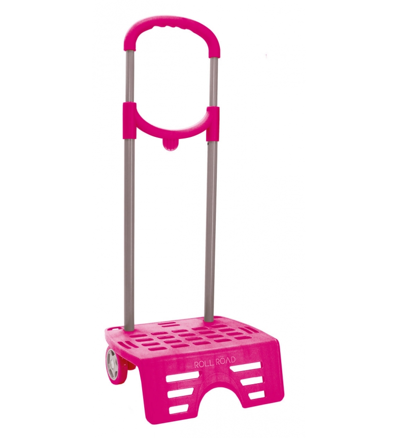 Comprar Roll Road Carro Escolar Roll Road fucsia
