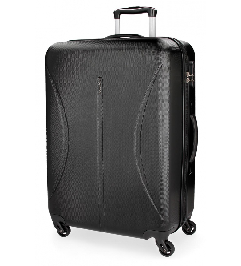 Comprar Roll Road Grande valise Roll Road Rigid Cambodge -57x80x29cm - Noir