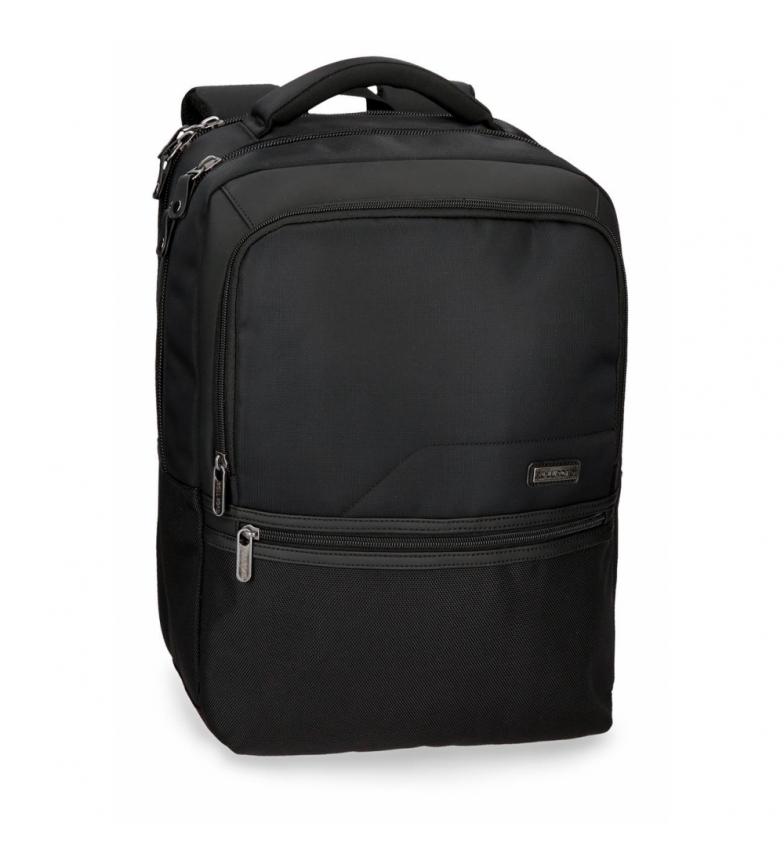Comprar Roll Road Sac à dos pour ordinateur portable 15.6 pouces Roll Road Stock Noir -31x44x15cm-