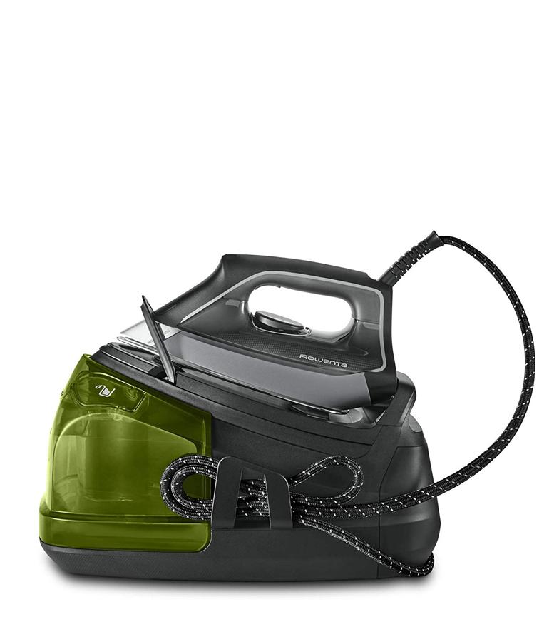 Comprar Rowenta Ironing centre Perfect Steam Pro grey, green -6.9 bar