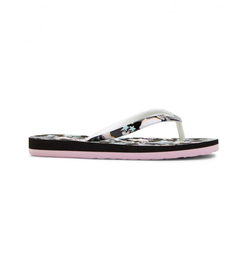 Roxy Flip flops RG Pebbles preto