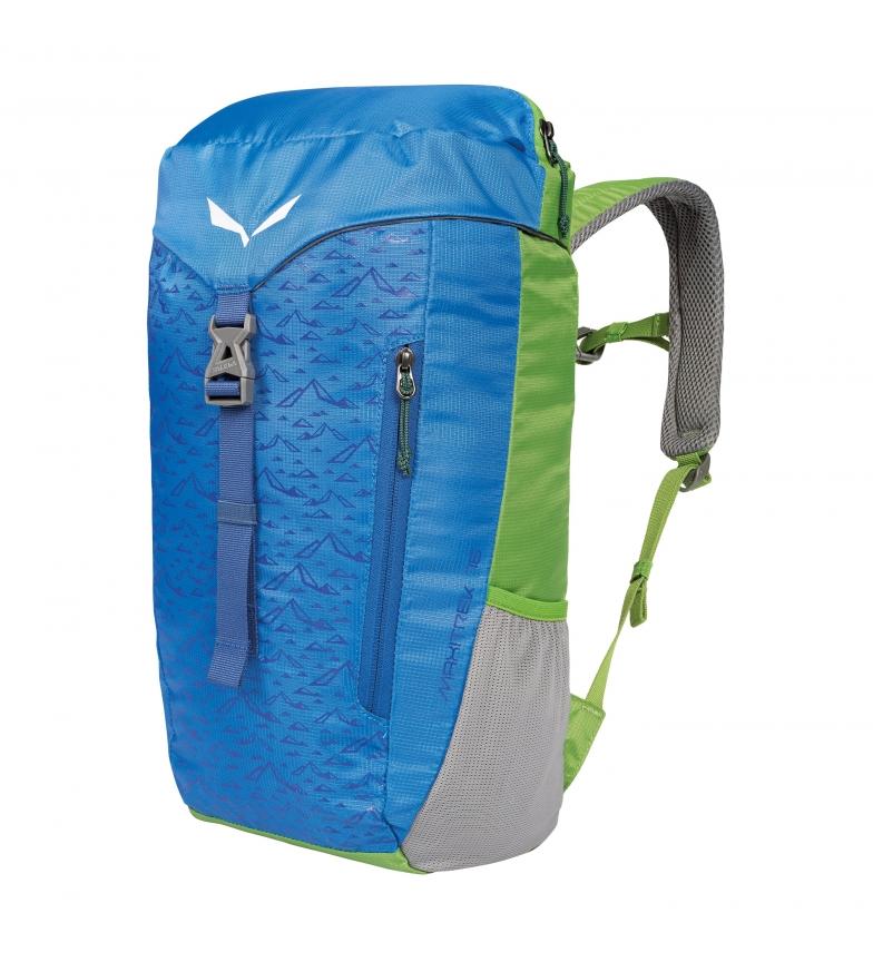 Comprar Salewa Backpack Maxitrek 16 blue / 16L / 44x24x21cm / 300g.