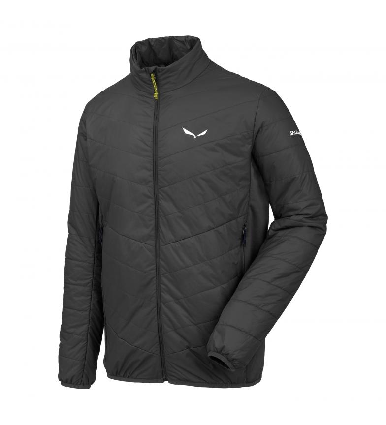 NegroPrimaloft 2 Hybrid Duran chaqueta Salewa J1KTlFc