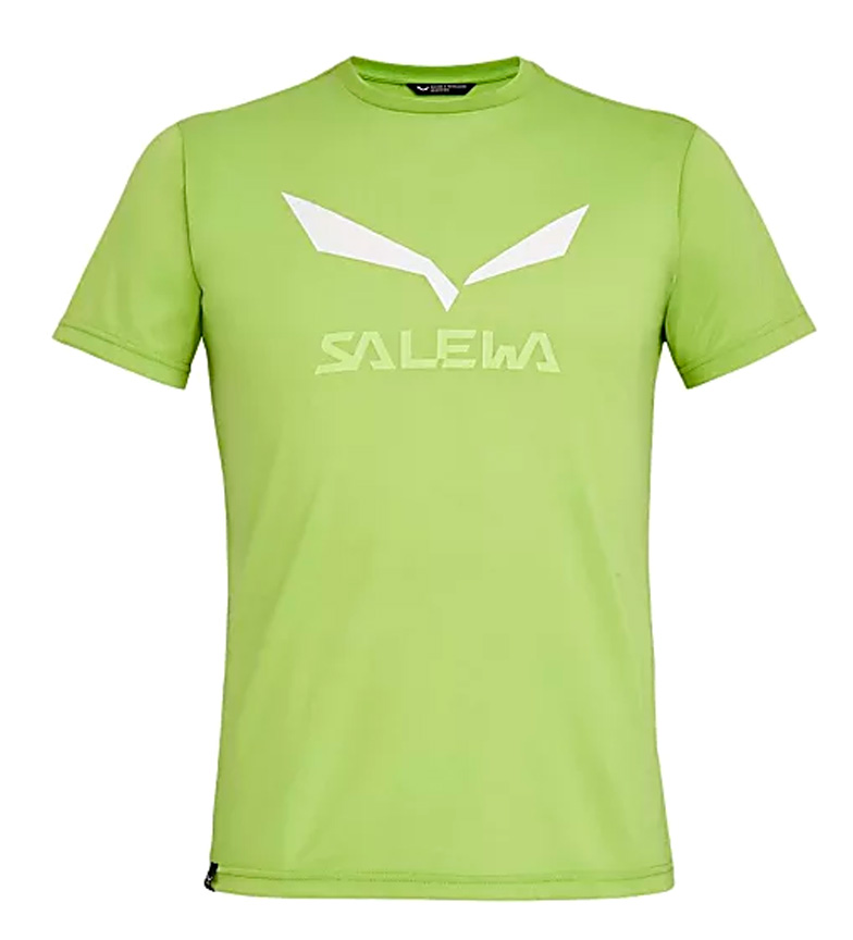 Comprar Salewa Camiseta Solid monster