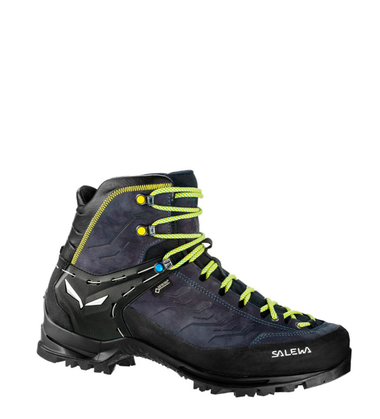 Comprar Salewa Botas trekking MS Rapace GTX night black / 660g / Gore-Tex