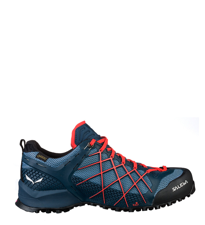 Comprar Salewa Zapatillas escalada Wildfire GTX denim / 430g / Gore-Tex / Ortholite