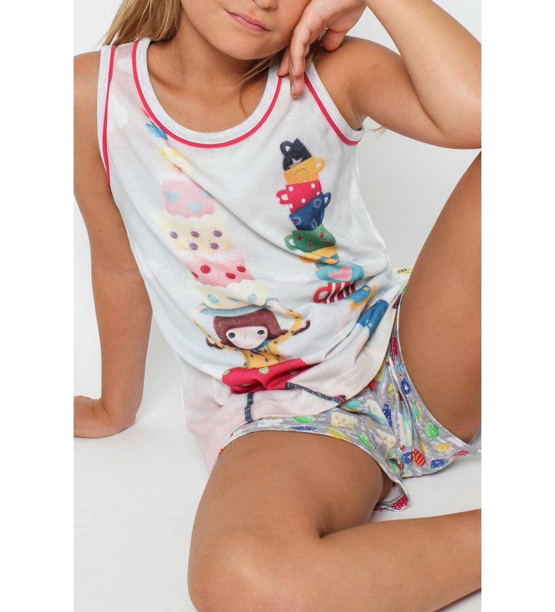 Comprar Santoro Pyjama pour la fête du thé