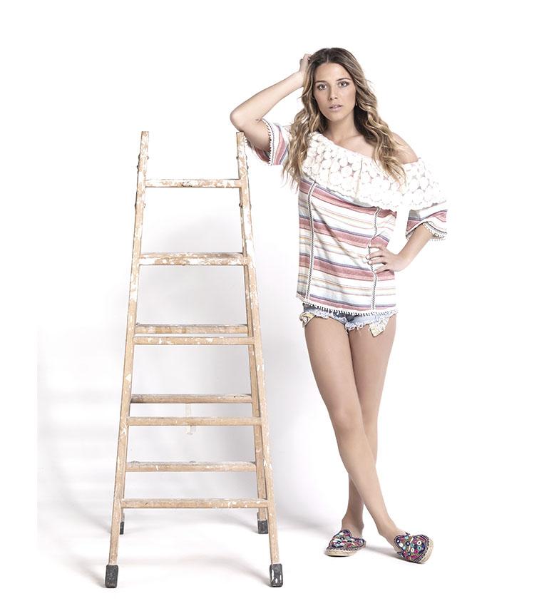 Comprar Savage Culture Samosir I multicolour blouse