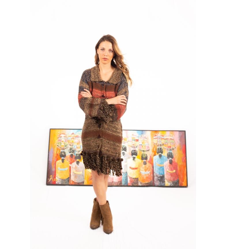 Comprar Savage Culture Chaqueta Albuquerque II marrón